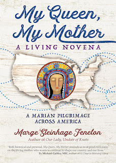 My Queen, My Mother  - A Living Novena