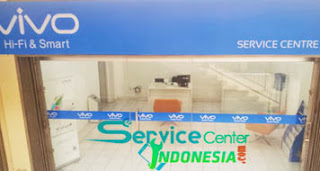 Service center vivo di bengkulu
