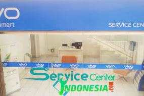 Alamat Service Center HP Vivo di Bengkulu