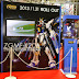 RG 1/144 Strike Freedom Gundam on Display at 53rd All Model and Hobby Show 2013