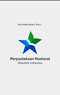Logo ipusnas perpustakan nasional republik indonesia