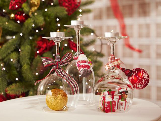 Adornos de navidad hechos por nosotros decoraci n for Decoracion de navidad
