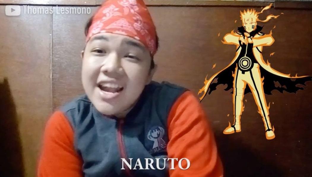 Despacito Naruto Version - Viral Video marketing