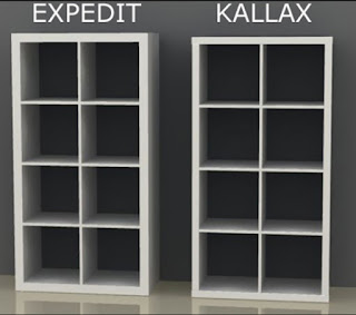 EXPEDIT-KALLAX