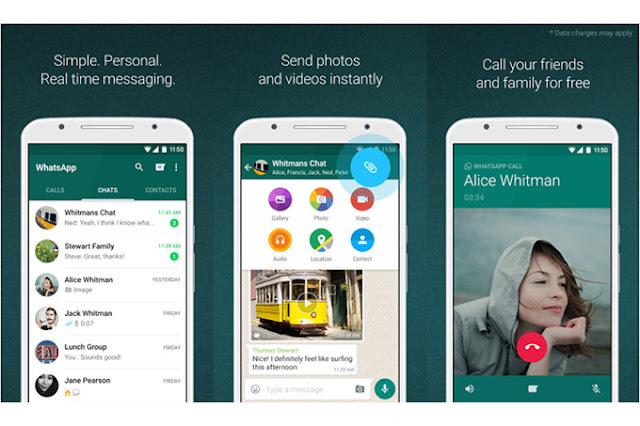 تحديث واتس آب الجديد للأندرويد يضيف مميزات كثيرة للمجموعات