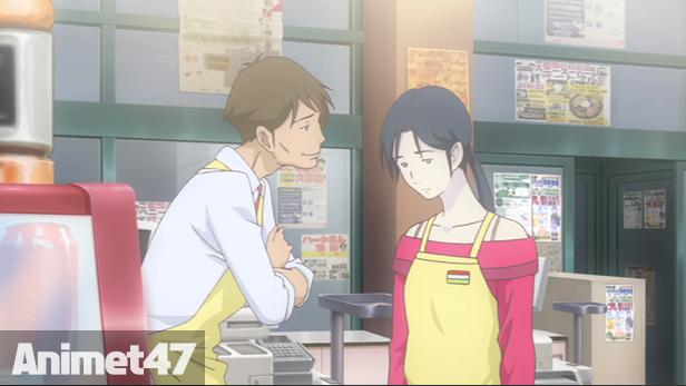 Ảnh trong phim Otona Joshi no Anime Time 1