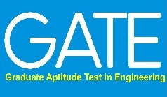 Graduate Aptitude Test in Engineering (GATE - 2019)