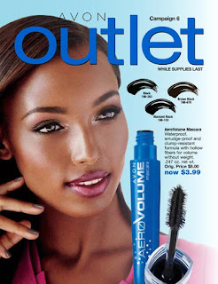 Avon Outlet Campaign 6  Shop Outlet >>> 2/18/17 - 3/3/17
