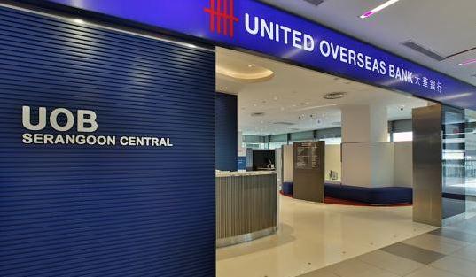 Alamat Lengkap Kantor Cabang Bank UOB Di Yogyakarta