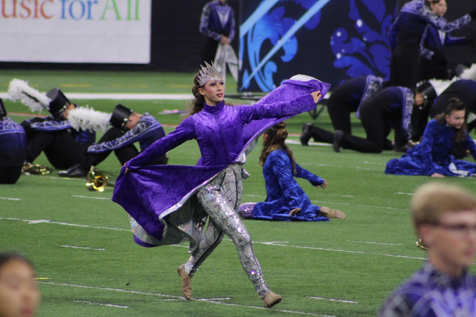 Vandy at Grand Nats 2019