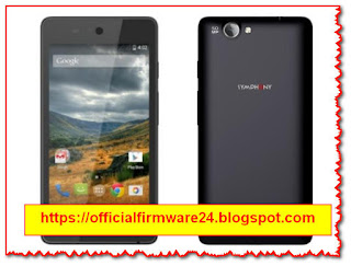 Symphony Roar A50 Official Firmware/ Flash File Free Download
