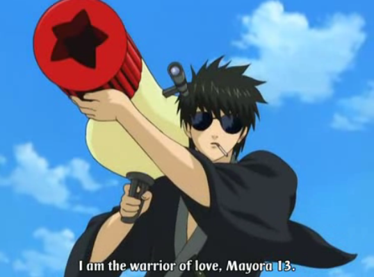 funniest episode gintama