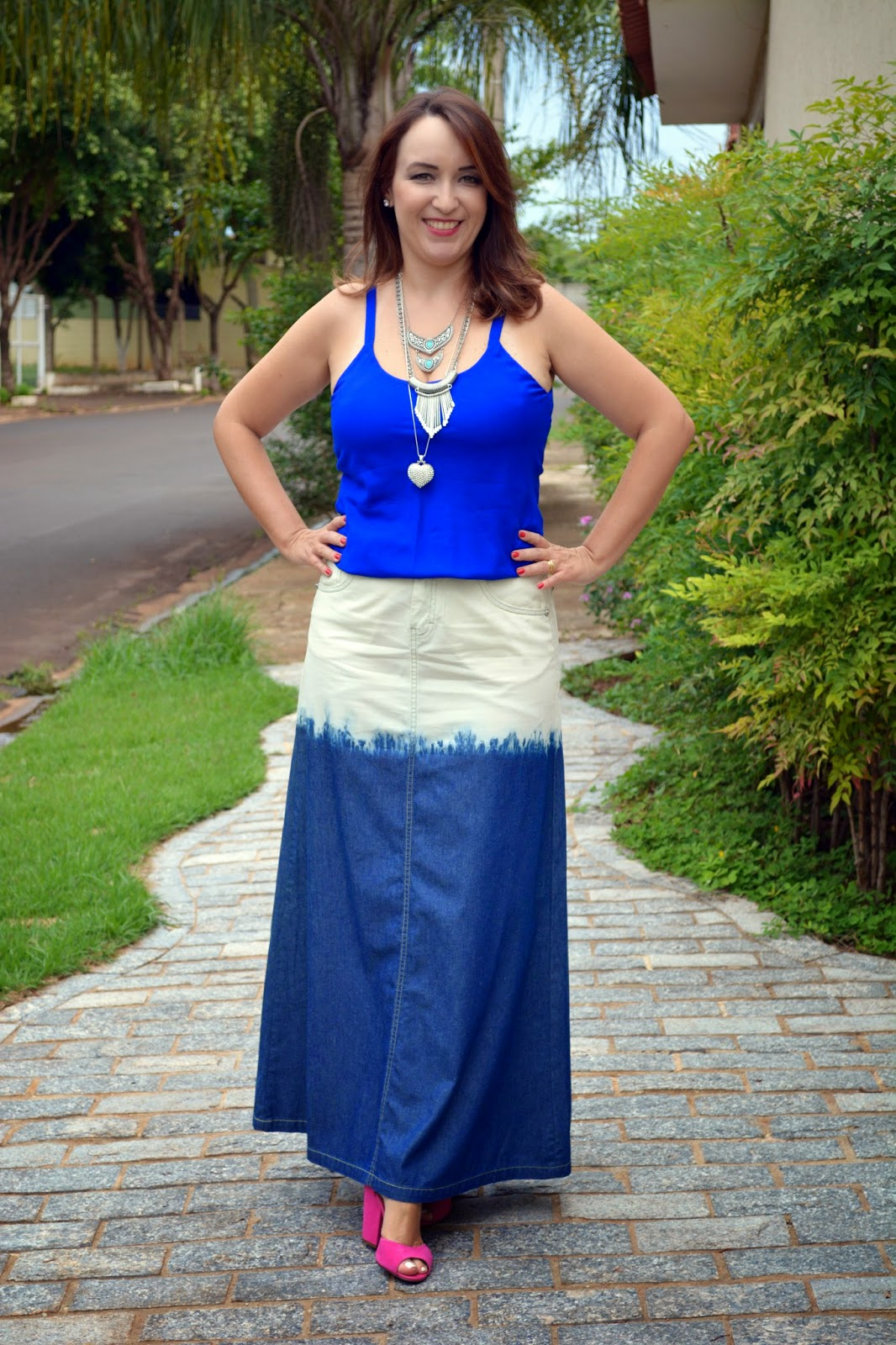 Blog Camila Andrade Se A Cor Vestido é Branco E Dourado Ou