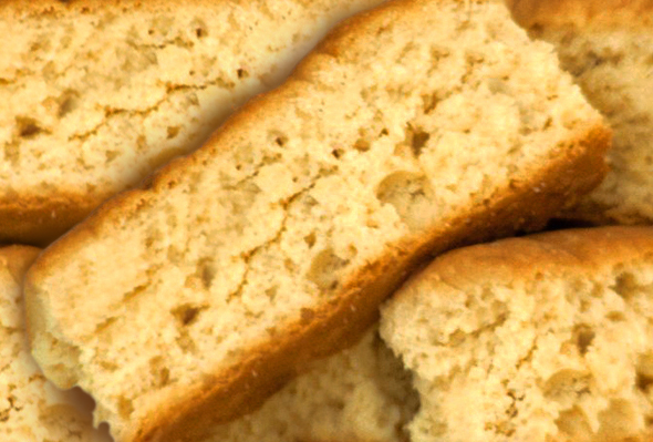 Easy bread recipes south africa