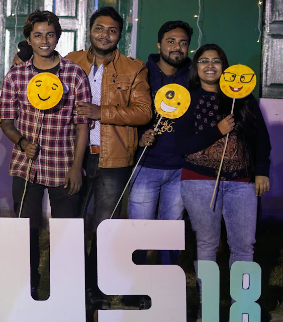 nEXus 2018 - KUEHS Reunion 43