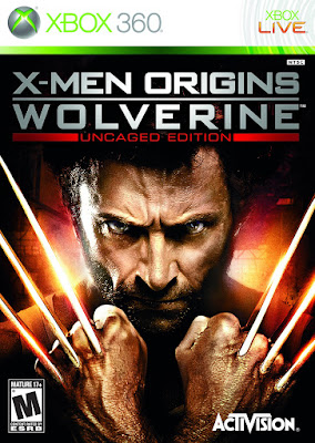 x-men origins wolverine xbox360 torrent