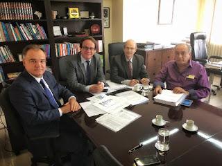 Unesp de Registro-SP não será fechada, diz deputado Samuel Moreira