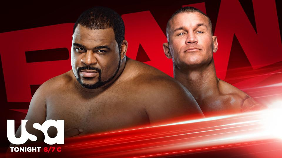 WWE RAW Results - September 8, 2020