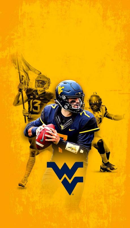 Wvu Football Wallpaper Background Wallpapers