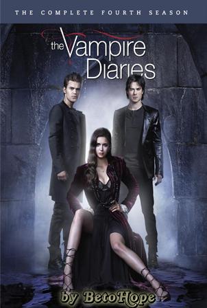 The Vampire Diaries Temporada 4 [Micro HD – 480p] [2012-2013] Latino [Google Drive] GloboTV