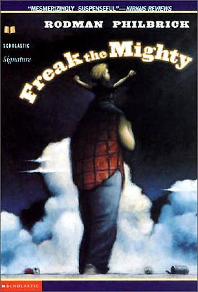 Freak The Mighty Epub