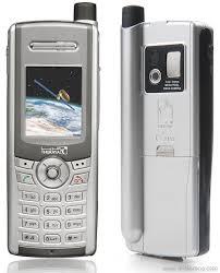 Spesifikasi Handphone Satelit Thuraya SG-2520