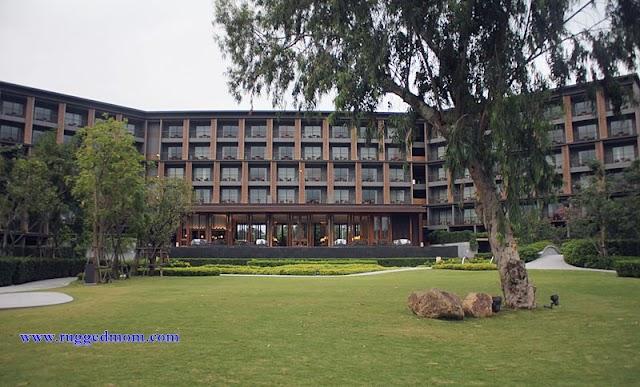 Hotel Review | Hua Hin Marriott Resort & Spa, Thailand