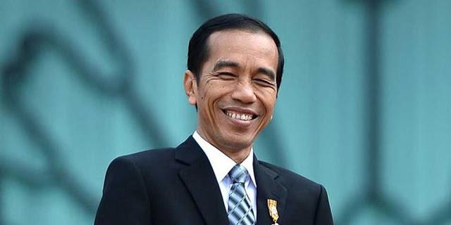 Begini Jawaban Kocak Presiden Jokowi, Saat Dituduh Diktator