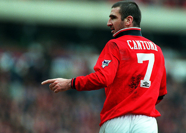 Eric cantona's life is about to. 1 to 20 - The Most Iconic EPL Players to Wear Each Number ...