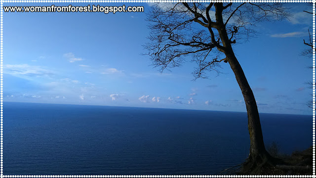 http://womanfromforest.blogspot.com/2016/04/morze-batyckie-pogorzelica-koobrzeg.html