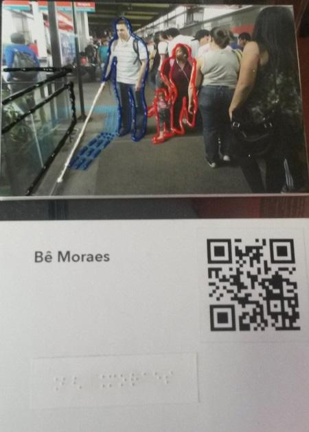 B Moraes acessível
