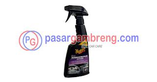 Jual Mequiars Interior Detailer Cleaner, obat pembersih dashboard dan interior mobil aman dan terbaik