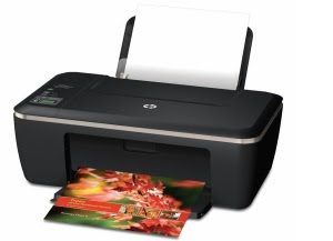 HP Deskjet 2515 Printer Drivers Free Download