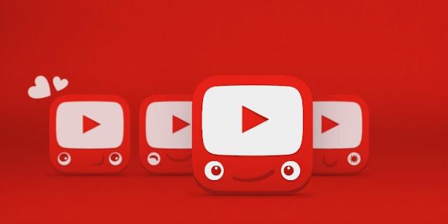 Cara Membuat Chanel Youtube Lewat Hp Android