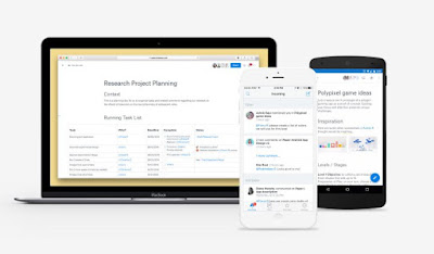 挑戰 Google Docs!Dropbox 雲端協作工具「Paper」全面開放公測