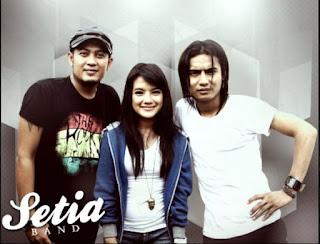 Lagu Setia Band Mp3