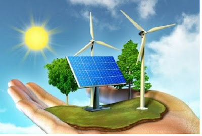 Pengertian energi dan bentuk - bentuk energi - pustakapengetahuan.com
