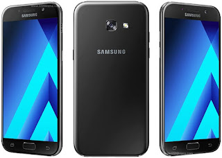 Samsung Galaxy A Series Harganya di Indonesia