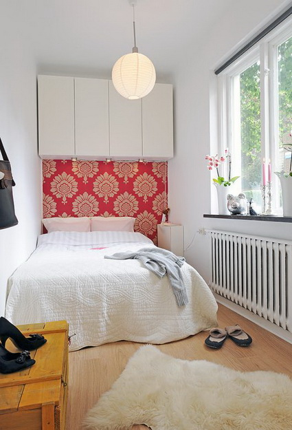 Ideas for Small Bedrooms 6