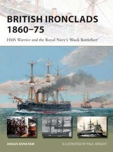British Ironclads 1860–75