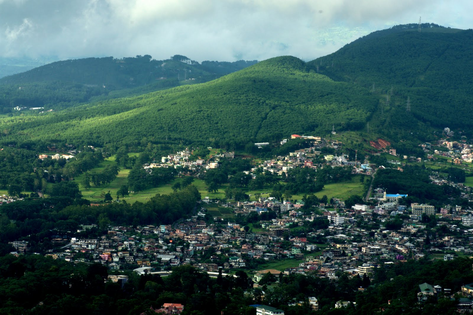 Shillong Hd Wallpapers Tourist Places In India Hd Wallpapers Images And Sight View