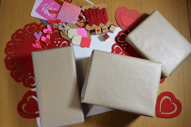 Kraft Gift Wrapping Ideas