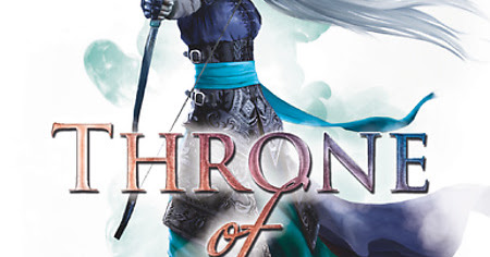 [Rezension] Throne of Glass 3 - Erbin des Feuers