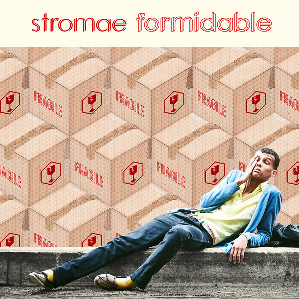 Stromae - Formidable - Single Cover
