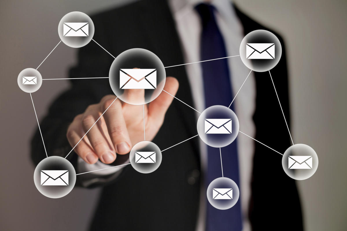 Affordable Email Marketing Solution for You.
