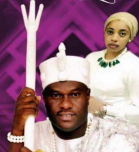 ooni ife wedding benin edo state