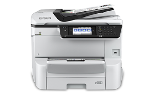 Epson WorkForce Pro WF-C8690 Printer Driver Downloads & Software for Windows