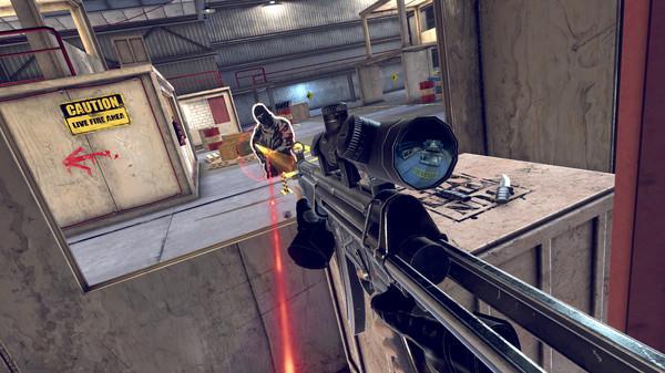 Gun Club VR (2018) PC Full [Solo Realidad Virtual]