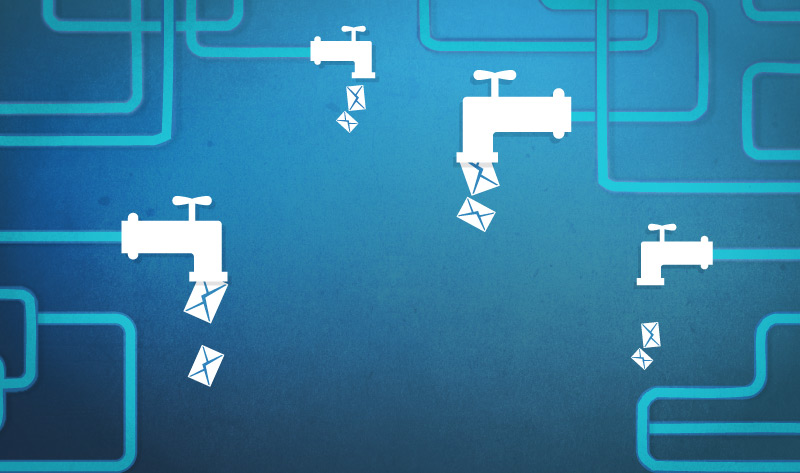 7 Tips to Help You Set up a Killer Email Drip Campaign