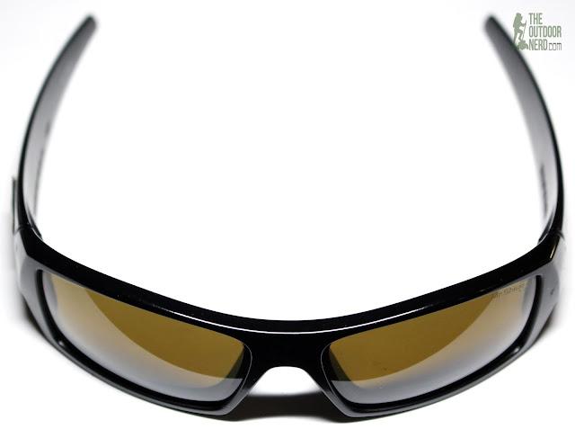 Walleva Mr. Shield Lenses -- Testing 5